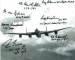 World War 2 Pilots (x7 Autographs) - Genuine Signed Autograph (1)